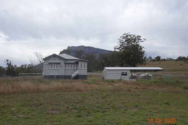 Picture of 2756 Boonah Rathdowney Road, MAROON QLD 4310