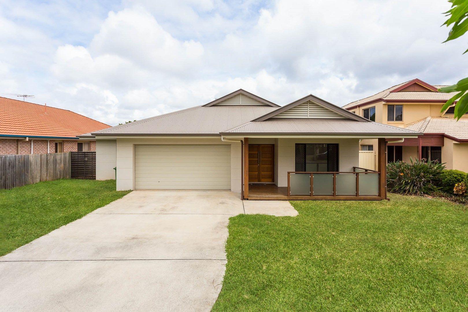 18 Wilohurst Drive, Redland Bay QLD 4165, Image 0