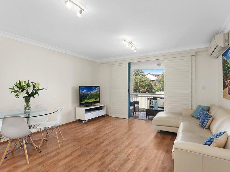 11/26 Melrose Parade, Clovelly NSW 2031, Image 0