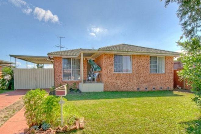 Picture of 3 Lomond Street, WAKELEY NSW 2176