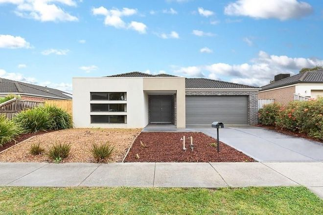 Picture of 6 Armstrong Street, CRANBOURNE EAST VIC 3977