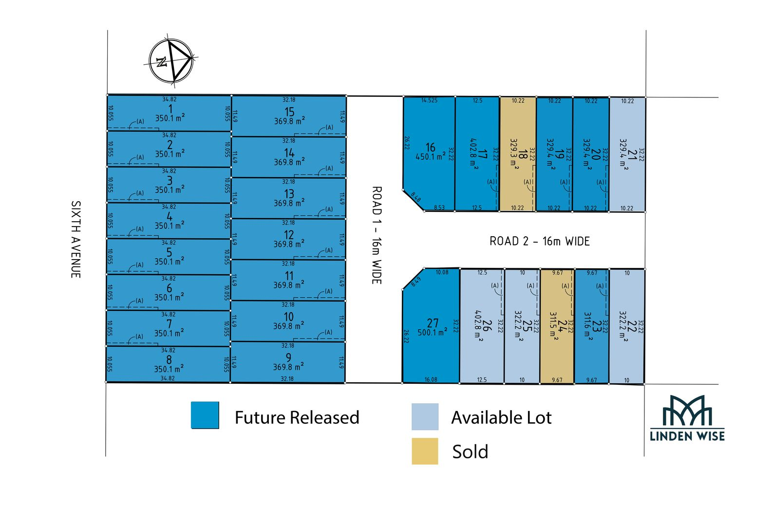Lot 26 Proposed Road, Austral NSW 2179, Image 1