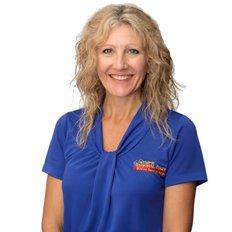 Tania Bannan, Sales representative