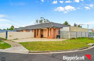 Picture of 1 Wembley Street, Wyndham Vale VIC 3024