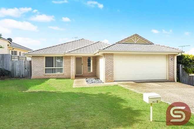 Picture of 20 Denali Cct, WARNER QLD 4500