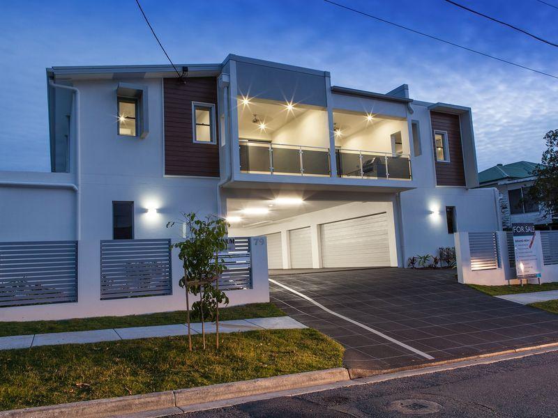 4/79 Stephens Street, Morningside QLD 4170, Image 1