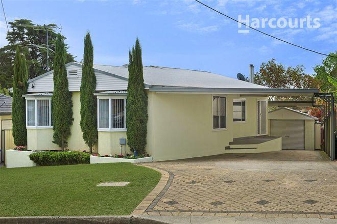 10 Emerson Street, LEUMEAH NSW 2560