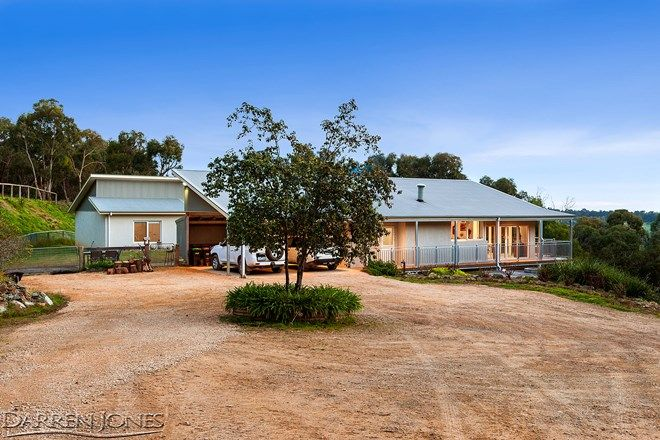 Picture of 120 Rifle Range Road, ST ANDREWS VIC 3761