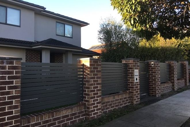 Picture of 1/1307 Centre Road, CLAYTON VIC 3168