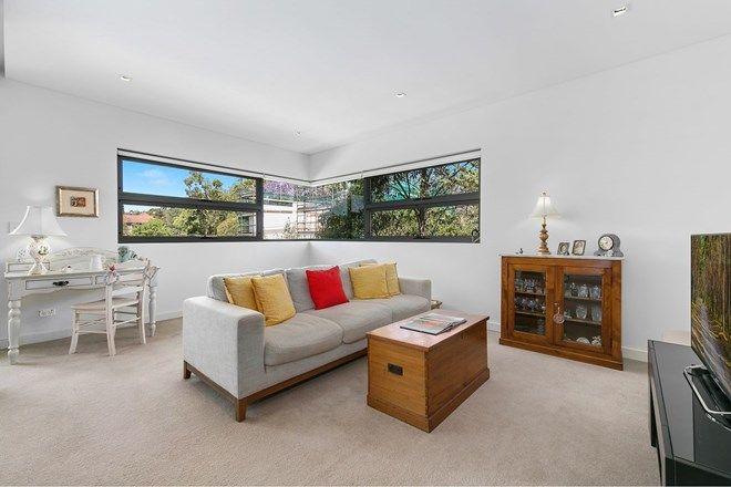 Picture of 12/7-11 Turramurra Avenue, TURRAMURRA NSW 2074