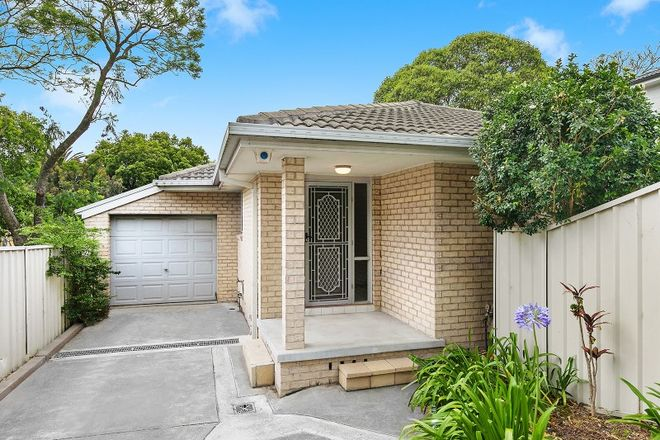 Picture of 3/1 Charlton Street, LAMBTON NSW 2299