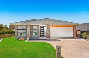 Picture of 15 Crowther Avenue, Middleton Grange NSW 2171