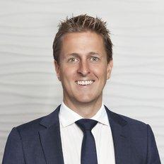 Craig Parker, Sales representative