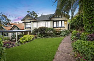 Picture of 31 Wyvern Avenue, Roseville NSW 2069