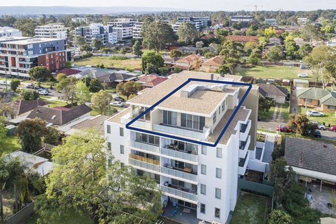 Picture of 27/12-14 Hope Street, PENRITH NSW 2750