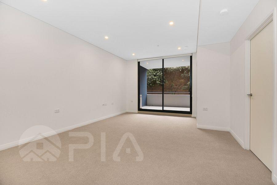 412B/37 Nancarrow Avenue, Ryde NSW 2112, Image 2