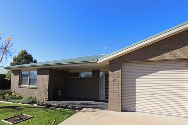 Picture of 24/8 Short Street, COOTAMUNDRA NSW 2590
