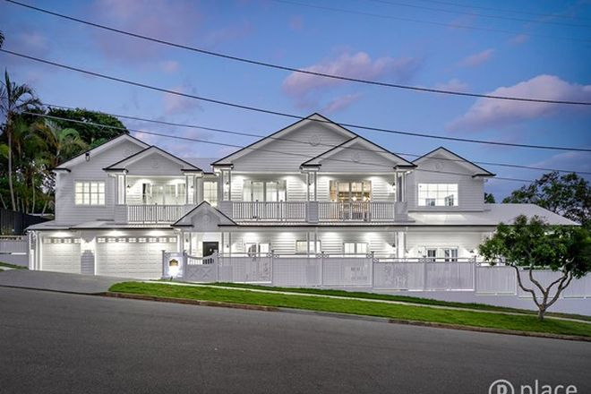 Picture of 30 Arlington Street, COORPAROO QLD 4151