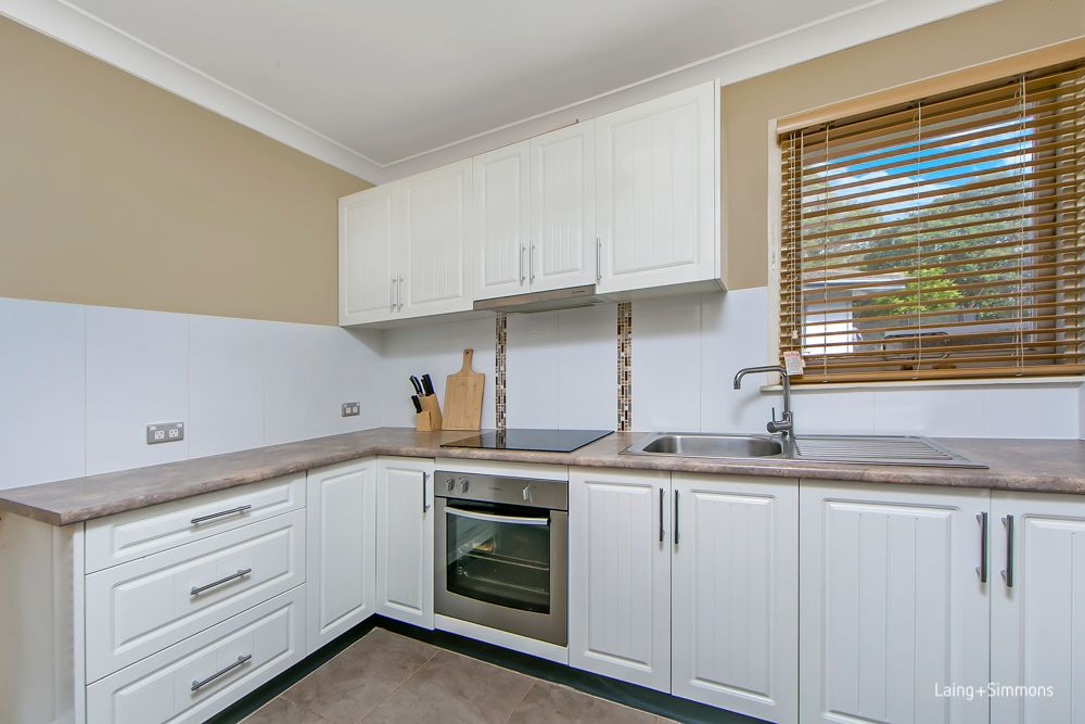 4 Roebuck Crescent, Willmot NSW 2770, Image 0