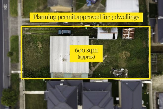 Picture of 31 Blair Street, BROADMEADOWS VIC 3047