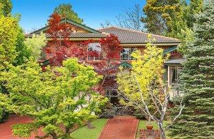 8 Galston Crescent, Leura NSW 2780