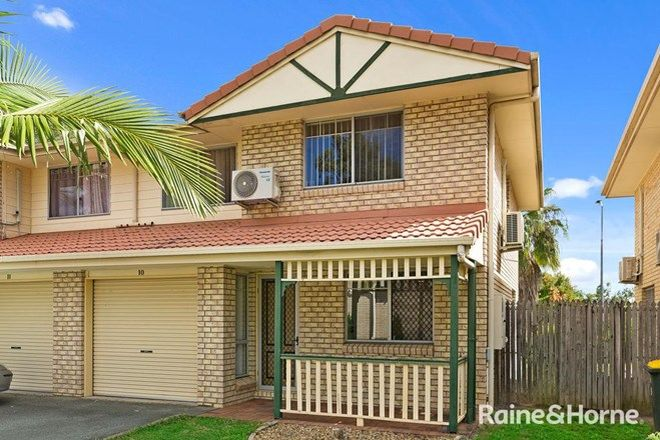 Picture of 10/9 Lawrence Close, ROBERTSON QLD 4109