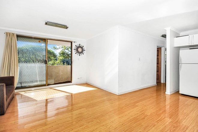Picture of 44/26 Mantaka  Street, BLACKTOWN NSW 2148