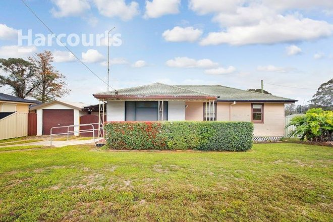 Picture of 3 Burns Road, CAMPBELLTOWN NSW 2560