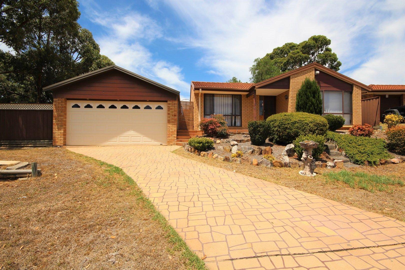 2 Eskdale  Close, Narellan Vale NSW 2567, Image 0