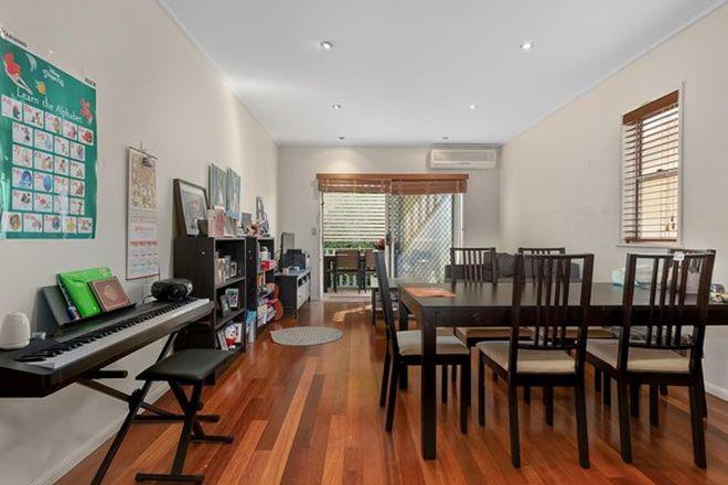 Picture of 9/925 Brunswick Street, NEW FARM QLD 4005