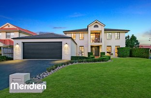Picture of 9 Bardsley Cct, Rouse Hill NSW 2155