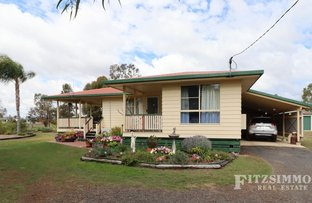 Picture of 214 Blaxland Road, Dalby QLD 4405