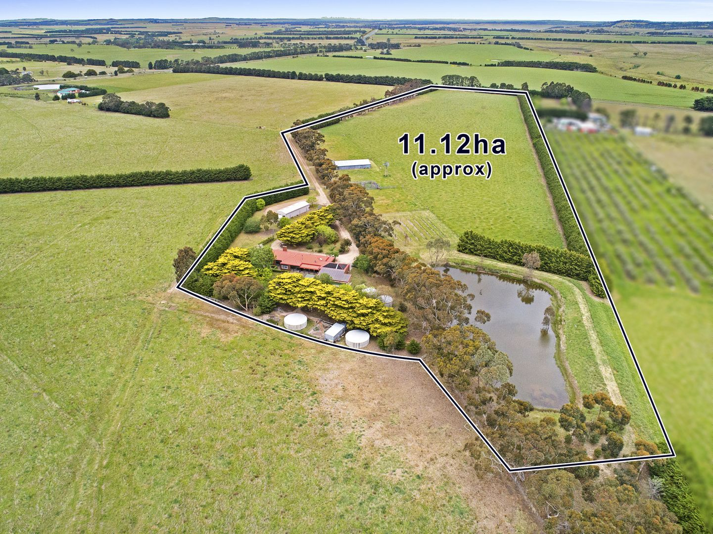 569 Sutherlands Road, Clarkefield VIC 3430, Image 1