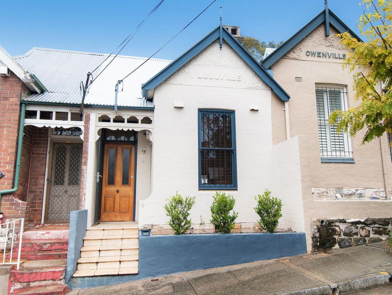 4 Brent Street, Rozelle NSW 2039, Image 0