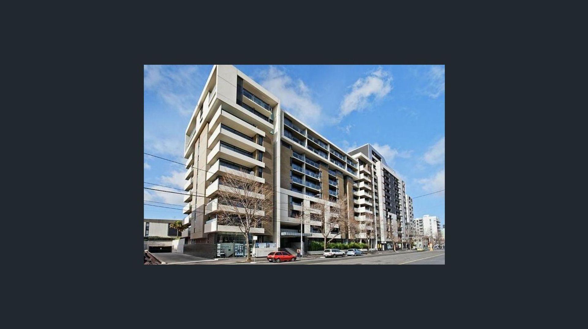 105A/640 Swanston Street, Carlton VIC 3053, Image 0