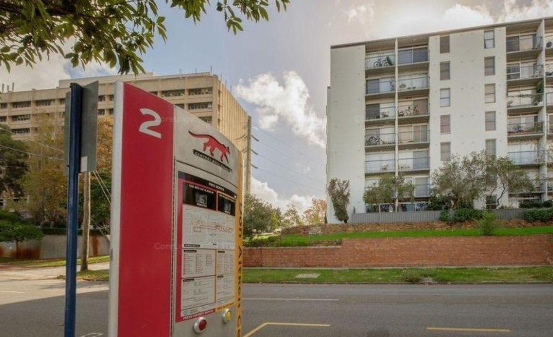 35/38-42 Waterloo Crescent, East Perth WA 6004, Image 0