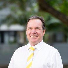 Peter Douglas, Sales representative