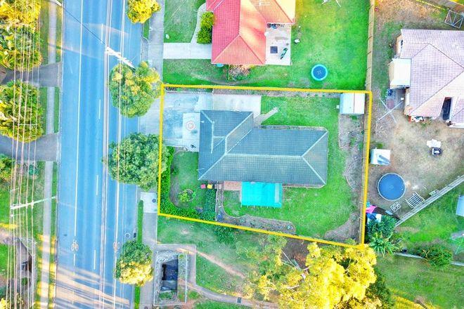 Picture of 69 School Road, KALLANGUR QLD 4503