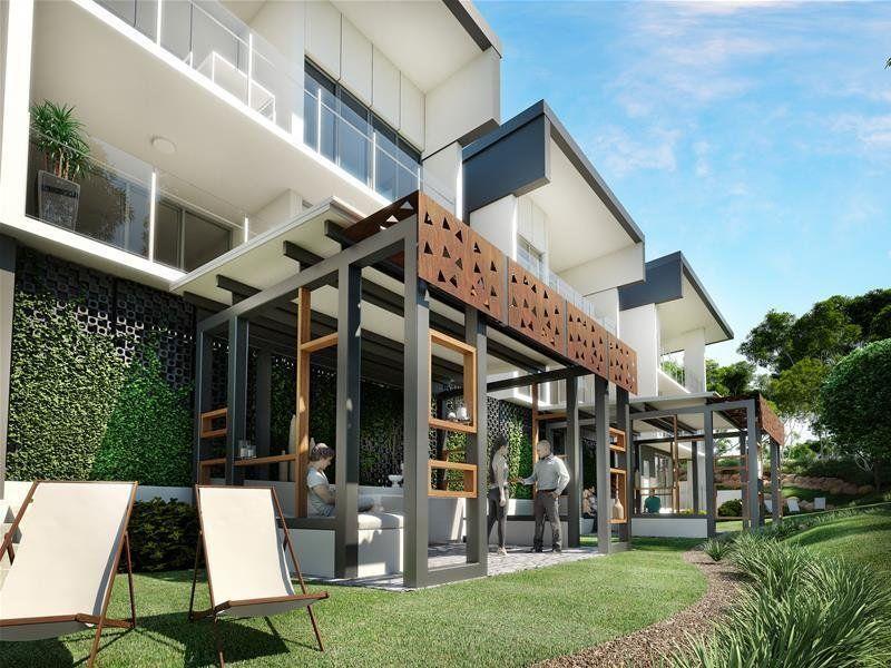 74/390 Simpson Road, Bardon QLD 4065, Image 0