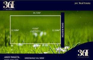Picture of LOT 4 HILLVIEW DRIVE, Greenvale VIC 3059