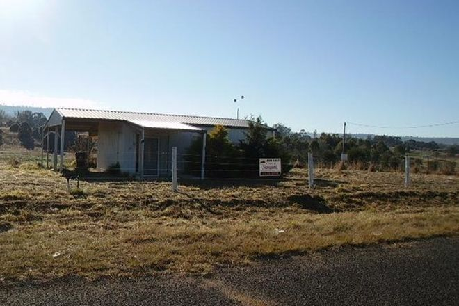 Picture of Butler, PROSTON QLD 4613