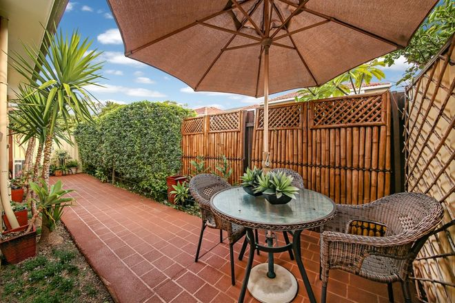 Picture of 3/14 Gladstone Street, BEXLEY NSW 2207