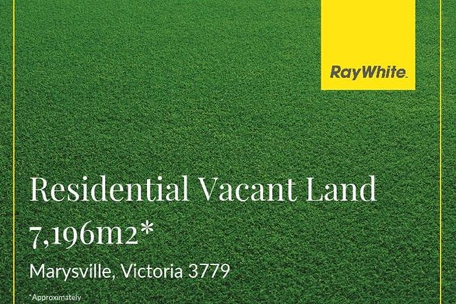 Picture of 30 Kings Road, MARYSVILLE VIC 3779