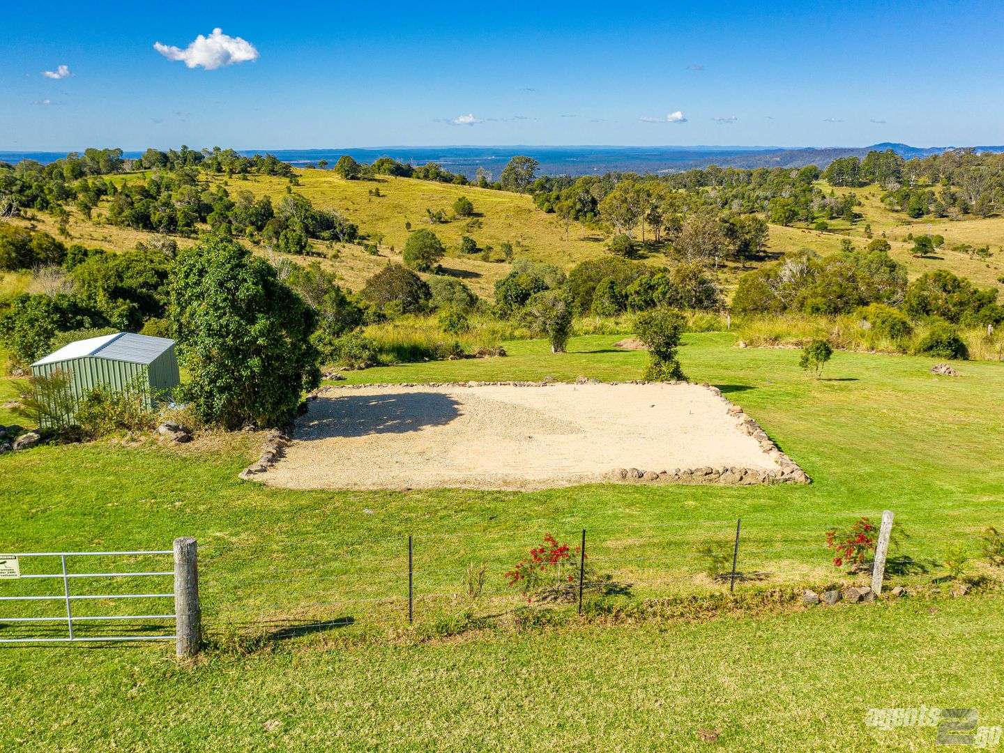 Lot 2 Repeater Station Rd, Kanigan QLD 4570, Image 1