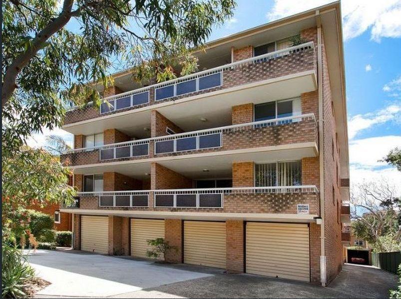 6/23-27 Gordon Street, Brighton-Le-Sands NSW 2216, Image 0