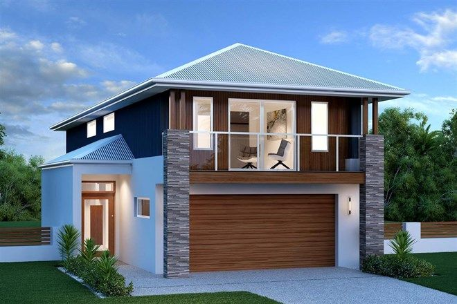 Picture of Lot 1, 188 Water Works Road, ASHGROVE QLD 4060