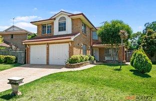 Picture of 6 Amberwood Place, Menai NSW 2234