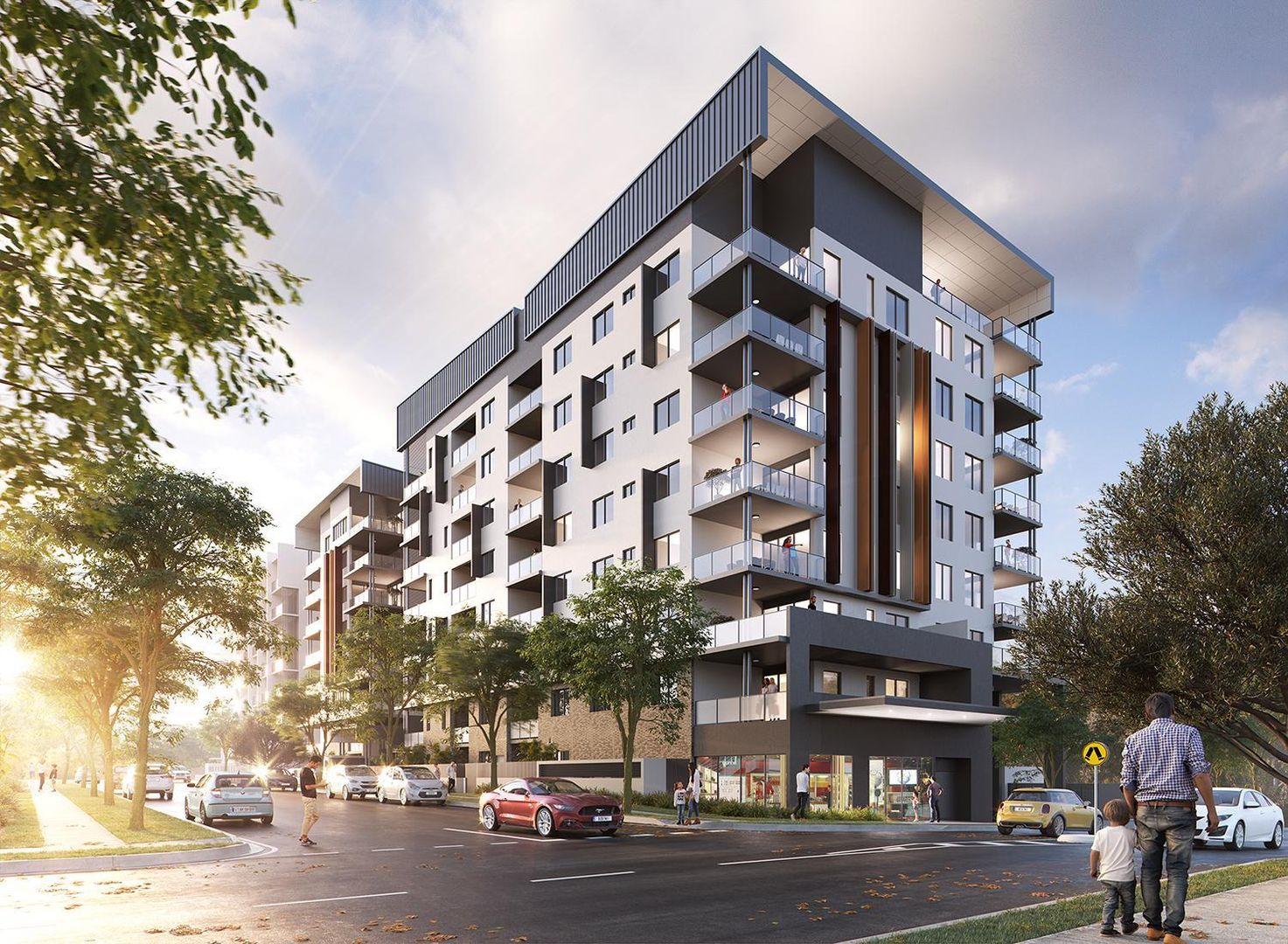 49/12 Flora Street, Greenslopes QLD 4120, Image 1
