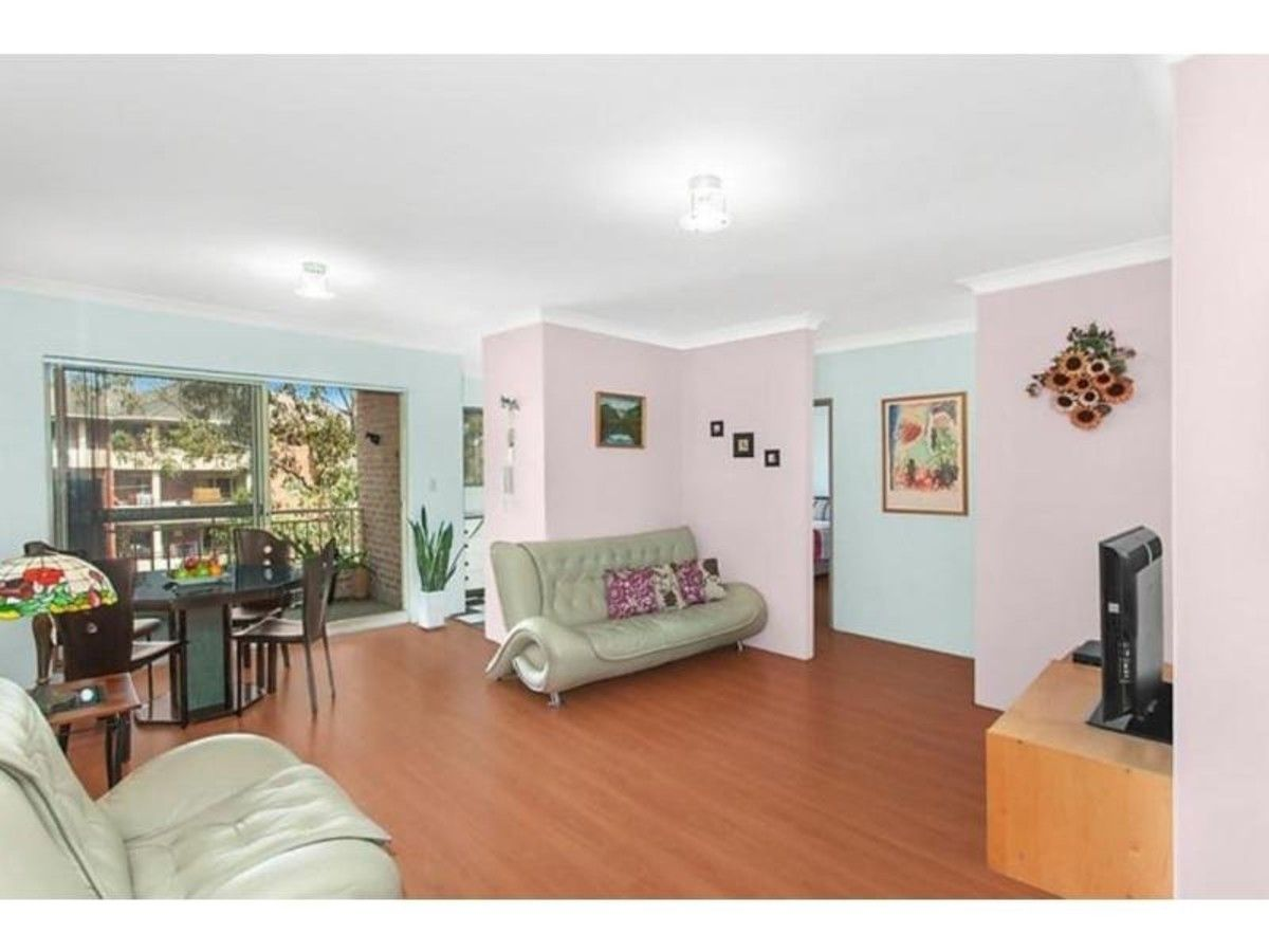 3/14-16 Lennox Street, Parramatta NSW 2150, Image 1