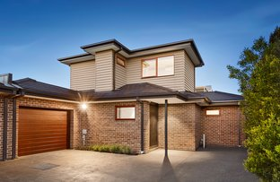 Picture of 2/6 Mabel Street, Ivanhoe VIC 3079